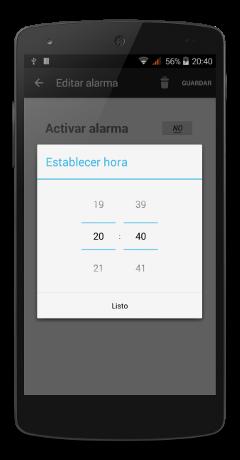 Memory alarm 02